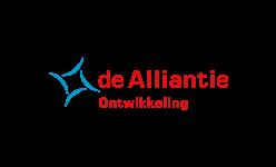 de Alliantie Ontwikkeling – logo website Whyz