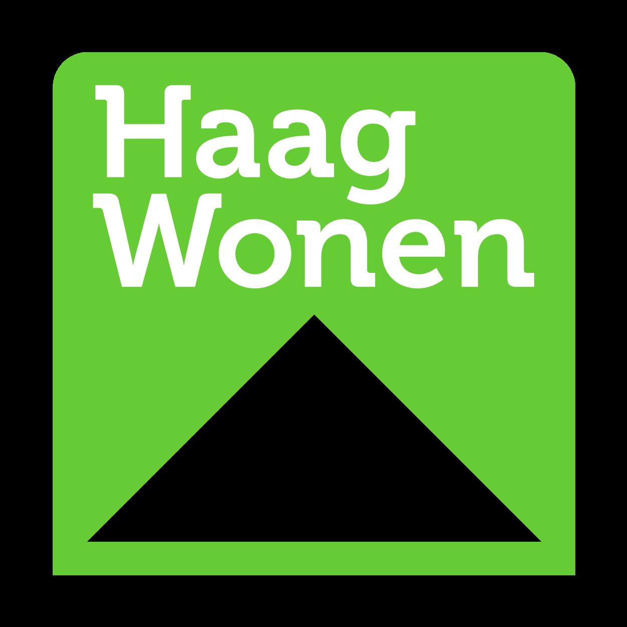 Haag Wonen – NIEUW LOGO